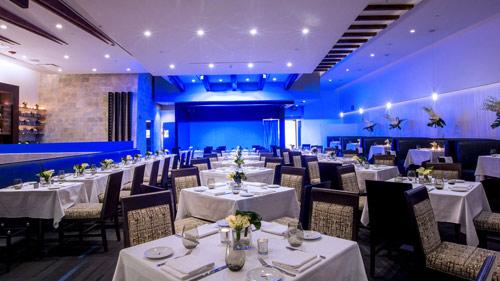Beverly Hills New Spaghettini Restaurant Com…