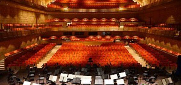 Powersoft drives antwerp concert/congress facility