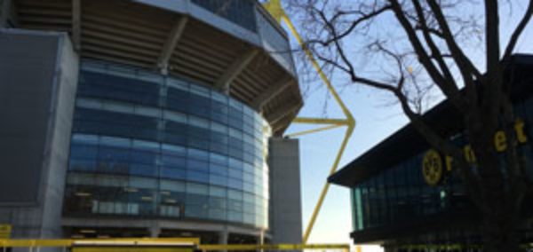 Powersoft Fufills all Requirements at Borussia Dortmund