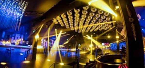 Powersoft Powers installed sound at new Rose in Rio Nightclub