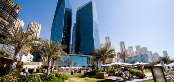 Powersoft upgrade for Rixos Dubai