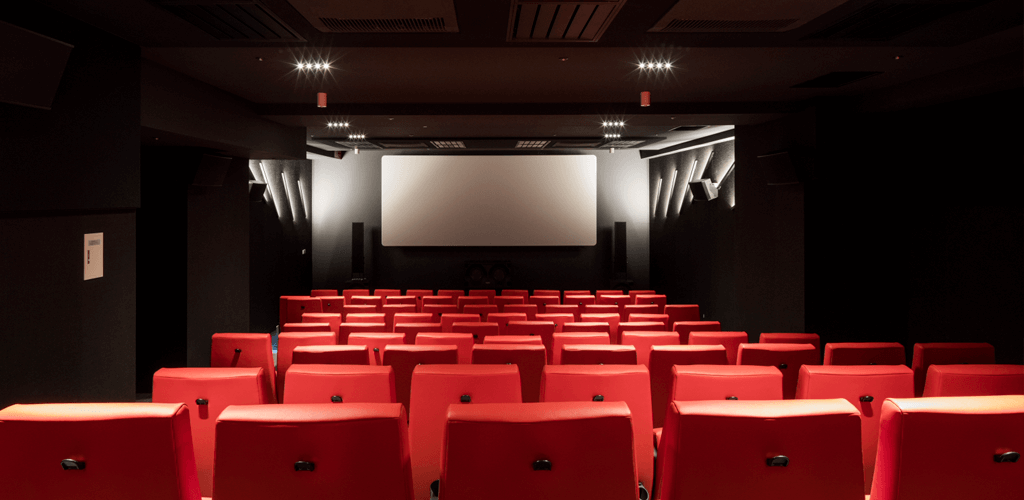 High quality audio to Arthouse cinema