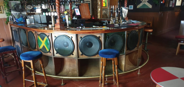 Powersoft Overhaul for Iconic Reggae Venue