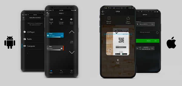 Sys Control App